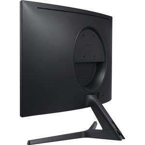 """Monitor 27"""" CURVO da gaming SM-C27RG50 (16:9), Pannello VA,  Lumin. 300cd/m2, Contr. 3000:1, Mega Contr. Dinamico, Risoluz"""