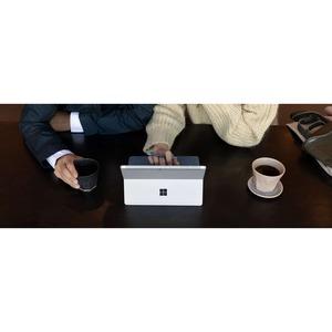 "Microsoft Surface Go 2 Tablet - 26.7 cm (10.5"") - Core M 8th Gen - 4 GB RAM - 64 GB SSD - Windows 10 Pro - Platinum - micr"