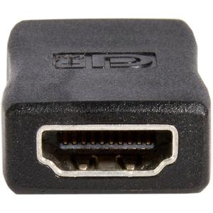 StarTech.com DisplayPort to HDMI Video Adapter Converter - 1920x1200 - DP (m) to HDMI (f) - 1 x HDMI Female Digital Audio/