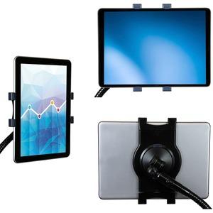 "StarTech.com Gooseneck Tablet Mount - 7"" to 11"" Tablets - Clamp Mount - Tablet Holder - Gooseneck Mount - Tablet Arm - 1 D"