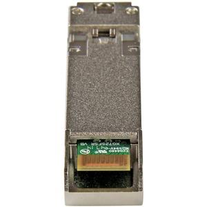 StarTech.com SFP+ - 1 x LC Duplex 10GBase-LRM Network - For Optical Network, Data Networking - Optical Fiber - Multi-mode