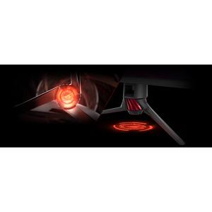 "Asus ROG Strix XG35VQ 88.9 cm (35"") UW-QHD Curved Screen LED Gaming LCD Monitor - 21:9 - Dark Grey - 889 mm Class - 3440 x"