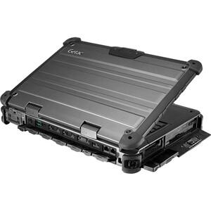 "Getac X500 X500 G3 39.6 cm (15.6"") Notebook - 1920 x 1080 - Intel Core i5 (7th Gen) i5-7440HQ 2.80 GHz - 8 GB RAM - 500 GB"