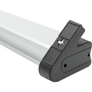 Digitus Power Strip - 4 x Schuko CEE 7/4, 2 x USB - 1.50 m Cord - 16 A Current - 120 V AC, 230 V AC Voltage - 3.68 kW - Wa