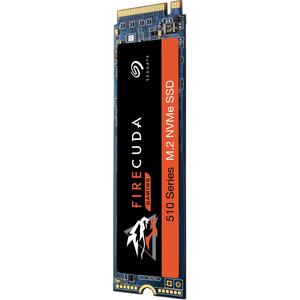 Seagate FireCuda 510 ZP2000GM30021 1.95 TB Solid State Drive - M.2 2280 Internal - PCI Express (PCI Express 3.0 x4) - 3450