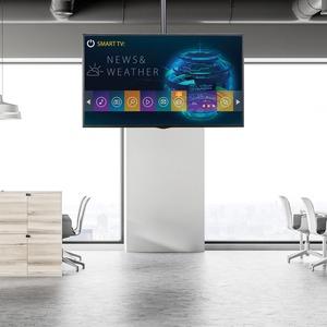 Soporte de Techo para TV - Mastil de 3.5FT a 5FT