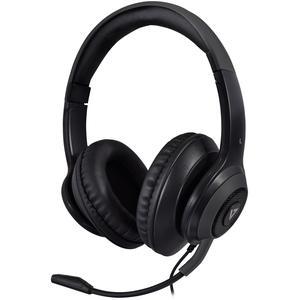 Cuffie V7 Premium HC701 Cavo Over-the-head Stereo - Grigio, Nero - Binaural - Circumaurale - 32 Ohm - 20 Hz a 20 kHz - 150