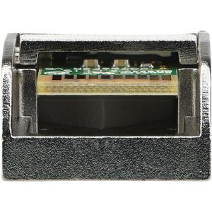StarTech.com Modulo ricetrasmettitore SFP+ compatibile con Dell EMC SFP-10G-ZR - 10GBase-ZR - Per Data networking, Rete ot