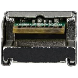 StarTech.com Modulo ricetrasmettitore SFP compatibile con Juniper RX-FXSM-SFP - 100Base-LX10 - Per Data networking, Rete o
