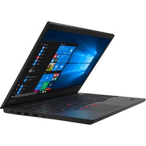 "Lenovo ThinkPad E15 20RD005HUS 15.6"" Notebook - 1920 x 1080 - Intel Core i5 (10th Gen) i5-10210U Quad-core (4 Core) 1.60 G"