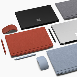 Microsoft Signature Type Cover Keyboard/Cover Case Microsoft Surface Pro, Surface Pro 3, Surface Pro 4, Surface Pro (5th G