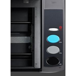 Plustek OpticBook 3800L Flatbed Scanner - 1200 dpi Optical - 48-bit Color - 16-bit Grayscale - USB