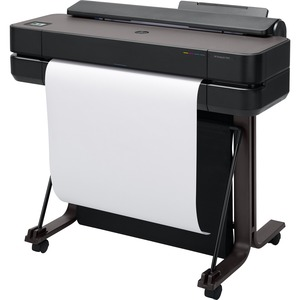 "HP Designjet T650 Inkjet Large Format Printer - 610 mm (24.02"") Print Width - Colour - Printer - 4 Color(s) - 26 Second Co"