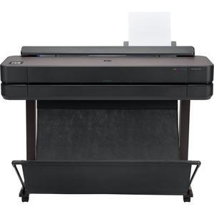 "HP Designjet T650 Inkjet Large Format Printer - 914 mm (35.98"") Print Width - Colour - Printer - 4 Color(s) - 25 Second Co"