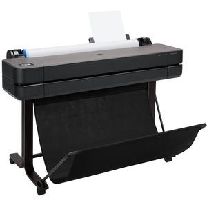"HP Designjet T630 Inkjet Large Format Printer - 914 mm (35.98"") Print Width - Colour - Printer - 4 Color(s) - 30 Second Co"