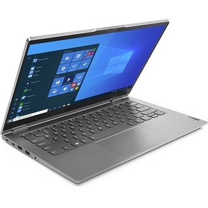 "Ordenador portátil 2 en 1 - Lenovo ThinkBook 14s Yoga ITL 20WE0002SP 35,6 cm (14"") Pantalla Táctil - Full HD - 1920 x 1080"