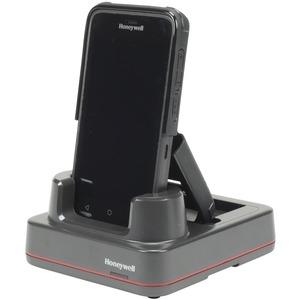 MOBILIS PROTECH Carrying Case Honeywell Handheld PC - Black - Drop Resistant, Shock Resistant, Shock Absorbing, Impact Res