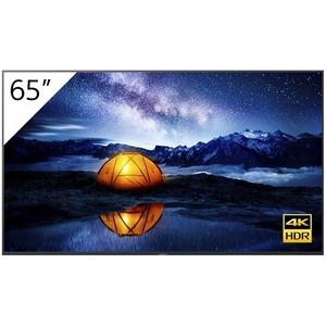"Sony BRAVIA FW-65BZ40H 163.8 cm (64.5"") LCD Digital Signage Display - Yes - 3840 x 2160 - Direct LED - 850 cd/m² - 2160p -"