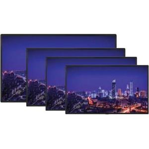 "Vestel IFD65TH752/3 165.1 cm (65"") 4K UHD LCD Collaboration Display - Infrared (IrDA) - Touchscreen - 16:9 Aspect Ratio -"