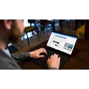 "Lenovo ThinkPad X1 Carbon 8th Gen 20U90053AU 35.6 cm (14"") Touchscreen Ultrabook - Full HD - 1920 x 1080 - Intel Core i5 ("