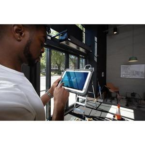 "Panasonic Toughbook FZ-G2AZ002T4 Rugged Tablet - 25.7 cm (10.1"") WUXGA - Core i5 10th Gen i5-10310U Quad-core (4 Core) 1.7"