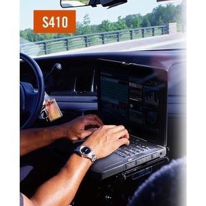 """Getac S410 S410 G4 35.6 cm (14"""") Semi-rugged Notebook - Intel Core i5 (11th Gen) i5-1135G7 - 8 GB RAM - 256 GB SSD - Intel"""