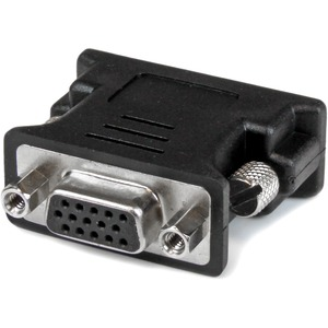 StarTech.com USB 3.0 to DVI / VGA External Video Card Multi Monitor Adapter - 2048x1152 - USB 3.0 Graphics Adapter M/F - 5