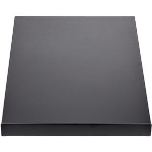 "StarTech.com 1U Adjustable Server Rack Mount Shelf - 175lbs - 19.5 to 38in Deep Universal Tray for 19"" AV, Data & Network"