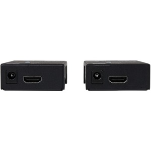Kit Extensor de Video y Audio HDMI por Cable UTP Ethernet Cat5 Cat6 RJ45 con Power over Cable - 50m StarTech.com ST121SHD50