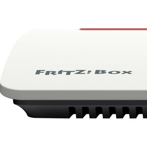 Modem/Router wireless FRITZ! FRITZ!Box 7590 - IEEE 802.11ac - ADSL, VDSL, ISDN, Ethernet - 2,40 GHz ISM band - 5 GHz Banda