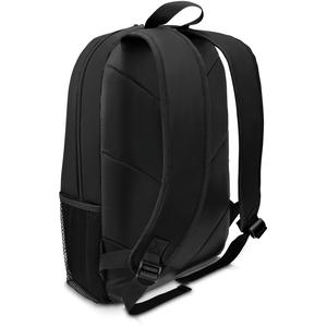 """Mochila para portátil 15.6"""" slim, negro. Estructura fina y sólida para ofrecer la máxima protección. Compartimento especia"""