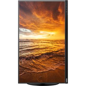 "Lenovo ThinkVision P27u 68.6 cm (27"") 4K UHD WLED LCD Monitor - 16:9 - Black - 685.80 mm Class - 3840 x 2160 - 350 cd/m² -"