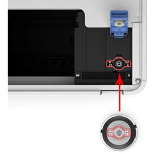 Epson M1120 Desktop Inkjet Printer - Monochrome - 32 ppm Mono - 1440 x 720 dpi Print - 150 Sheets Input - Wireless LAN - W