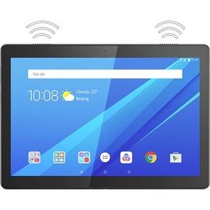 "Tablet Lenovo Tab M10 TB-X505L ZA4H0021SE - 25,7 cm (10,1"") - Cortex A53 Quad core (4 Core) 2 GHz - 2 GB RAM - 32 GB Stora"