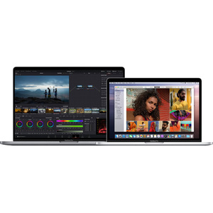 "Portátil - Apple MacBook Pro MVVK2Y/A 40,6 cm (16"") - 3072 × 1920 - Intel Core i9 (9th Gen) Octa-Core (8 Core) 2,30 GHz -"