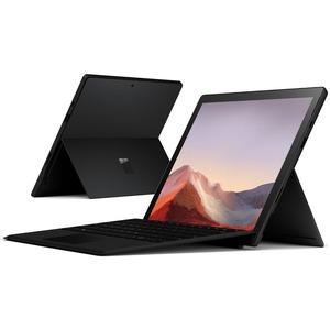 "Microsoft Surface Pro 7 Tablet - 31.2 cm (12.3"") - Core i5 10th Gen i5-1035G4 Quad-core (4 Core) - 8 GB RAM - 256 GB SSD -"
