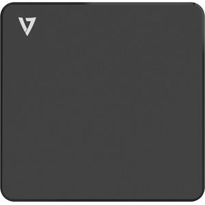 Docking station V7 UCDDS1080P USB Tipo C per Desktop PC - 85 W - Nero - 4 x Porte USB - USB Tipo-C - Rete (RJ-45) - HDMI -