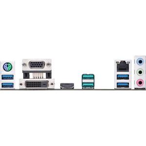 Asus Prime B550M-K Desktop Motherboard - AMD Chipset - Socket AM4 - Micro ATX - 128 GB DDR4 SDRAM Maximum RAM - DIMM, UDIM