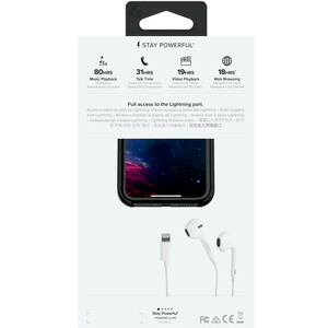 MOPHIE JUICE PACK ACCESS APPLE IPHONE XR - BLACK