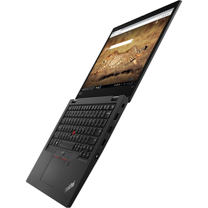 "Lenovo ThinkPad L13 20R3001VAU 33.8 cm (13.3"") Notebook - Full HD - 1920 x 1080 - Intel Core i5 (10th Gen) i5-10210U Quad-"