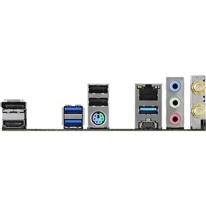 ASRock A520M-ITX/ac Desktop Motherboard - AMD Chipset - Socket AM4 - Mini ITX - 64 GB DDR4 SDRAM Maximum RAM - DIMM, UDIMM