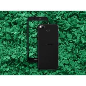 "Fairphone 3+ 64 GB Smartphone - 14.4 cm (5.7"") LCD Full HD Plus 2160 x 1080 - 4 GB RAM - Android 10 - 4G - Black - Bar - 2"