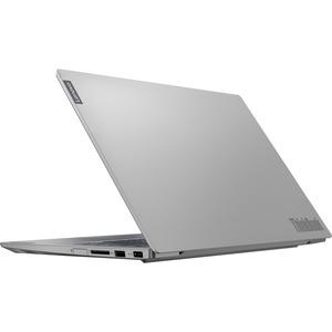 "Lenovo ThinkBook 14-IIL 20SL0022HV 35.6 cm (14"") Notebook - Full HD - 1920 x 1080 - Intel Core i5 (10th Gen) i5-1035G4 Qua"