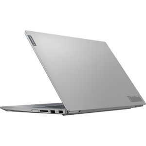 "Lenovo ThinkBook 14-IIL 20SL0048HV 35.6 cm (14"") Notebook - Full HD - 1920 x 1080 - Intel Core i5 (10th Gen) i5-1035G4 Qua"