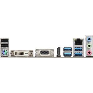 ASRock X370M-HDV R4.0 Desktop Motherboard - AMD Chipset - Socket AM4 - Micro ATX - 32 GB DDR4 SDRAM Maximum RAM - DIMM, UD