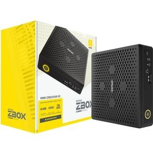 Zotac MAGNUS EN072070S Barebone System Mini PCIntel Core i7 10th Gen i7-10750H Hexa-core (6 Core) - Intel Chip - 64 GB DDR