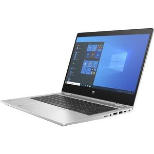 PROBOOK X360 435 G8 RYZEN-3 5400U 8GB DDR4-3200 256GB PCIE-NVME SSD 13 INCH FHD TOUCH SCREEN WEBCAM WIFI-6 BT-5.0 REALTEK