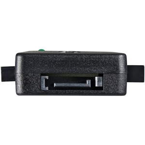 "StarTech.com USB 2.0 to SATA/IDE Combo Adapter for 2.5/3.5"" SSD/HDD - 1 x Type A Female USB - 1 x IDC Female, 1 x IDC Fema"