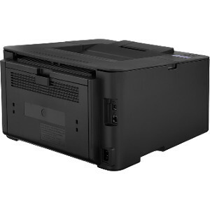 Impresora Láser De Escritorio Canon LBP LBP162dw - Monocromo - 28 ppm Mono - 600 x 600 dpi Impresión - Automático Impresió