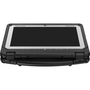 "Panasonic Toughbook CF-20 CF-20EV002TG LTE 25.7 cm (10.1"") Touchscreen 2 in 1 Notebook - 1920 x 1200 - Intel Core i5 (7th"